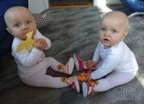Fotogalerie capáčky Opět dvě princezny :-)