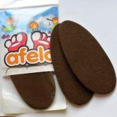 Filcové vložky do capáčků Afelo